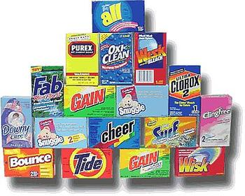 Which Laundry Detergent Is Best For You The Laundry