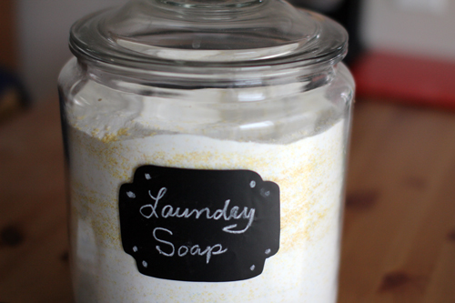 4 DIY Laundry Detergent Recipes | The